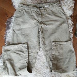 Mens Patagonia khaki regular pants